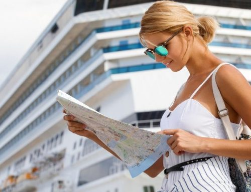 First-Time Cruisers: What to Expect