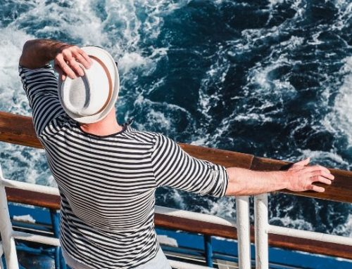 Essential Tips for Going on a Cruise Alone